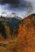 Mountains-Almaty