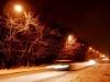 Однажды зимой